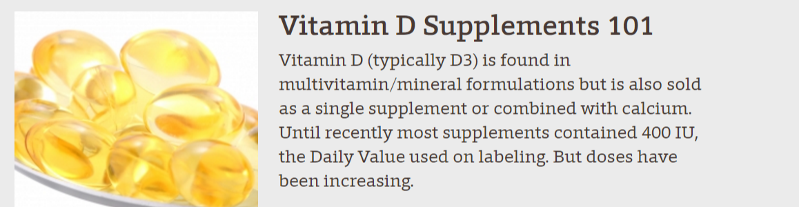 vitamin d athletes day job