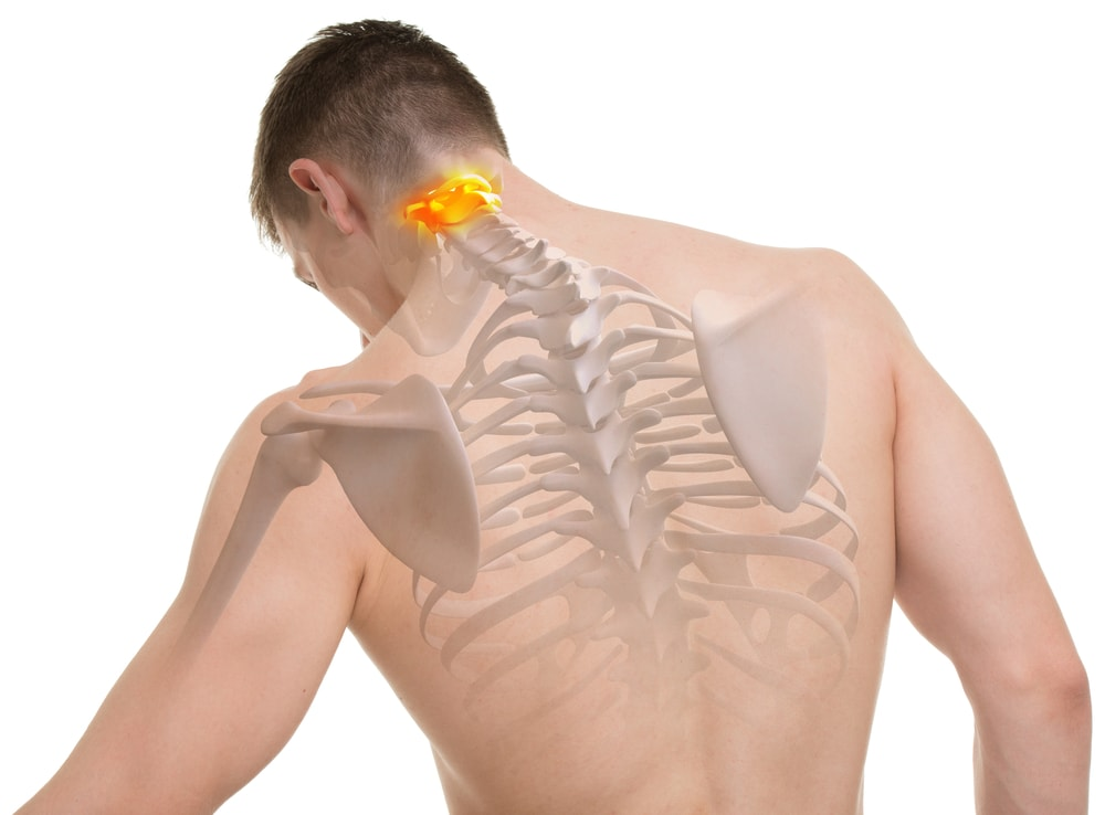 Recovering From a Bulging Disc In Your Neck