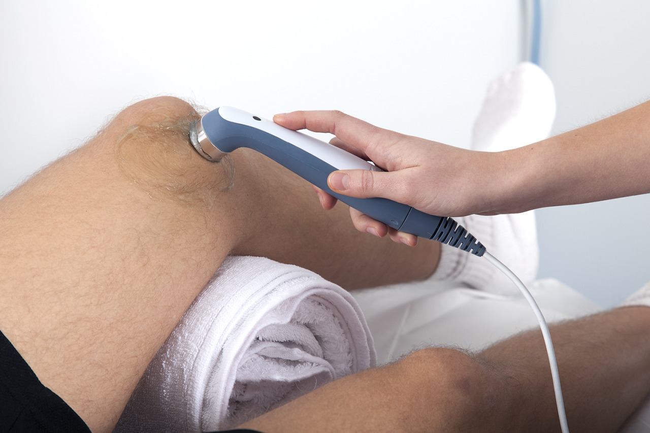 knee bursitis treatment and bursitis recovery